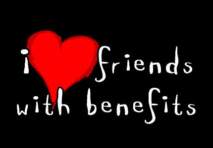 What makes the perfect Friend with Benefits