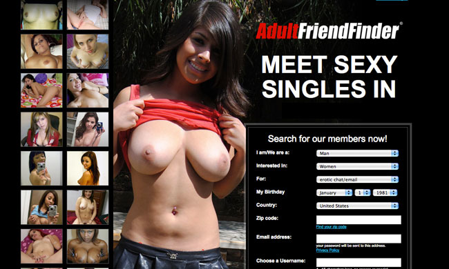 Adultfriendfinder.com