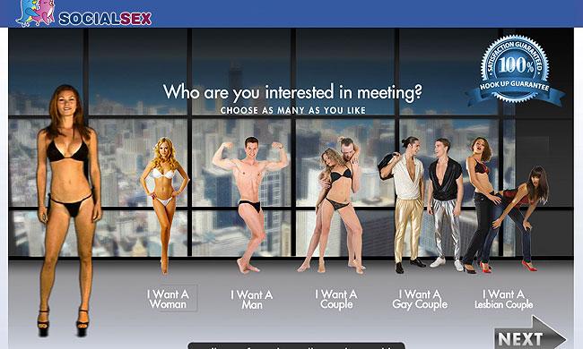socialsex.com