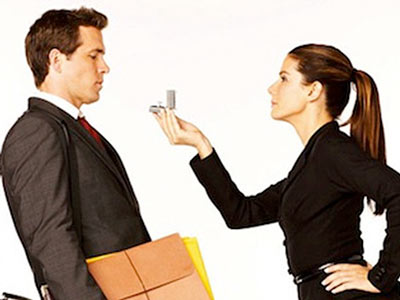 How To Avoid The Relationship Talk And Keep It Casual